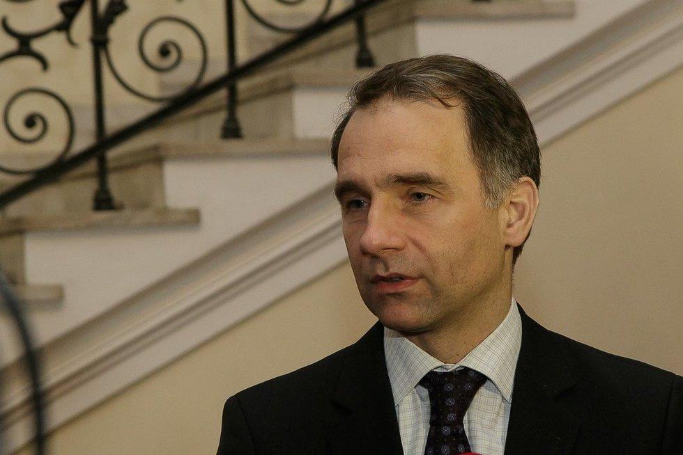 Rokas Masiulis (nuotr. Tv3.lt/Ruslano Kondratjevo)