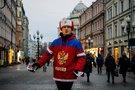 Rusija pašalinta iš tarptautinių turnyrų 4 metams: nedalyvaus ir olimpinėse žaidynėse (nuotr. SCANPIX)