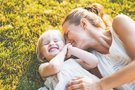 mama ir vaikas (nuotr. 123rf.com)