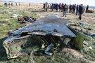 Irane numuštas lėktuvas  (nuotr. SCANPIX)