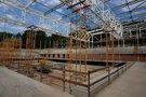 Lazdynų baseino statybos (nuotr. Fotobankas.lt)
