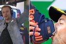 """""""Red Bull"""" judesys: DJ'ėjus garaže ir alkoholis iš sportbačio (nuotr. SCANPIX) tv3.lt fotomontažas"""