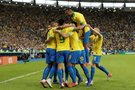 Brazilai tapo čempionais (nuotr. SCANPIX)