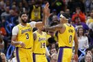 Lakers (nuotr. SCANPIX)