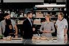 """Pirma šiais metais TV3 laida """"La Maistas"""" skirta būtent sveikesnei virtuvei. (nuotr. Organizatorių)"""