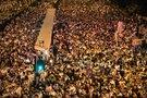 Studento mirtis Honkonge išprovokavo naują pykčio bangą (nuotr. SCANPIX)