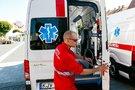 Greitoji medicinos pagalba (nuotr. Tv3.lt/Ruslano Kondratjevo)
