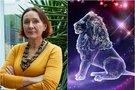 V. Budraitytės horoskopas Liūtui (tv3.lt fotomontažas)