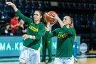 Lietuvės patyrė pralaimėjimą (nuotr. FIBA Europe)