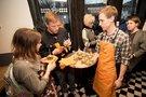 """""""Burgers&Bubbles"""" šventė: mėsainių mėgėjams gurmanai meta iššūkį (nuotr. Organizatorių)"""