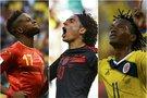 FIFA 2014 staigmenos (nuotr. SCANPIX)