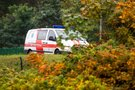 Ligoninė, greitoji, pirma pagalba, priėmimas (nuotr. Fotodiena/Justino Auškelio)