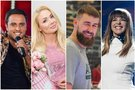 Lietuvos garsenybės ir jų antrininkai (tv3.lt fotomontažas)