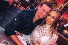 Danielius Bunkus ir Viktorija Siegel (nuotr. Instagram)