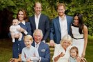 Karališkoji šeima (nuotr. SCANPIX)