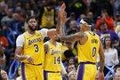 Lakers (nuotr. SCANPIX)