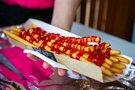 30 centimetrų bulvytės Palangoje (nuotr. Fotodiena/Justino Auškelio)