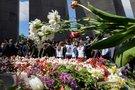 Armėnų genocido minėjimo metinės (nuotr. SCANPIX)