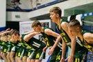 Jaunieji krepšininkai liejo prakaitą Druskininkuose (nuotr. Lino Žemgulio)