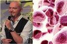Stano prisipažino sergantis vėžiu (nuotr. 123rf.com)