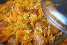 Kukulaičiai su makaronais viename puode: gaminsite dažniau (Gamink su Audrone nuotr.)