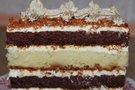 Griliažinis pyragas (Nuotr. Visko po trupinėlį)