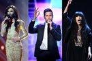"""Sudarytas visų laikų geriausių """"Eurovizijos"""" dainų sąrašas (nuotr. Vida Press)"""