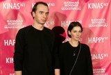 Teismas nutraukė Jagelavičiūtės ir Volkaus santuoką