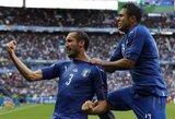 EURO 2016 puošmena: Italija nukarūnavo čempionus