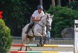 Pasaulio penkiakovės elitas jos žirgais iš Lenkijos, lietuviški – per brangūs
