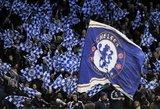 """Buvęs futbolininkas: """"Chelsea"""" sumokėjo man 50 tūkstančių, kad tylėčiau apie patirtą tvirkinimą"""