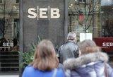 SEB kliento patirtis apkarto: norėjo pervesti pinigus, tačiau bankas liepė susimokėti