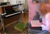 Šokas Ukmergėje – bažnyčios choristui siaubingi įtarimai pedofilija