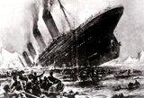 """""""Titaniko"""" bailiai: jų elgesys katastrofos metu sulaukė pasmerkimo"""