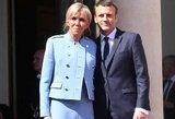 Pasaulis nesiliauja šnabždėtis: Prancūziją valdys dviese