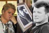 Metai po Daliaus Mertino mirties: ypatingą dieną žmona atvėrė širdį