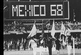 TOP 5: blogiausios olimpinės žaidynės istorijoje