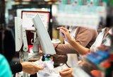 Parduotuvių pardavėjos neapsikentė: neįsivaizduojate, kaip gali būti blogai