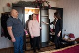 Atnaujino seną miegamąjį kambarį: išvydus pokyčius nesulaikė ašarų