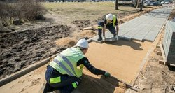Lietuvoje kitaip skaičiuojami atlyginimai užsieniečiams retai daro įspūdį