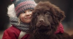 Kokią įtaką šunys turi vaikams: neįtikėtinos mokslininkų išvados