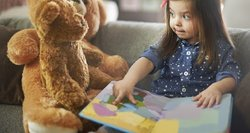 Alergologė pasakė, kokie pavojai gali slypėti vaikų žaisluose