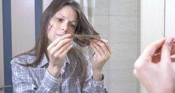 Jokiu būdu nedarykite to savo plaukams: pakeisite įpročius