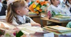 Mokykliniams vadovėliams – daugiau nei šimtas eurų: motina pateko į absurdišką situaciją