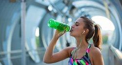 Vaida Kurpienė: požymiai, kad geri per mažai vandens