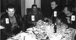 Mafijos kronikos: Daktarų gaujos agonija