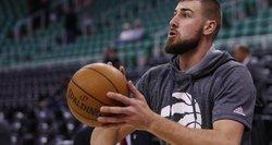 Ar lietuviai šįmet matuosis NBA aukso žiedus?
