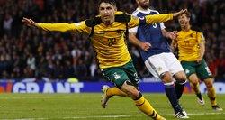 LFF prezidentas neabejoja: Lietuvos rinktinė žais 2026 metų pasaulio futbolo čempionate