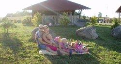 Keturių vaikų mama Renata: visoms yra įmanoma gimdyti visiškai be skausmo