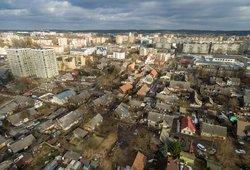 Panašu, kad Lietuvoje atskirtis liks ilgam – Liudmila yra viena iš daugelio